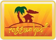 Reggae Hut Cafe - Houston