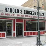 Harold's Chicken Shacks