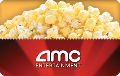 "Win ""2"" Free Tickets to AMC Movie Theater* on Blackbuyr.com"