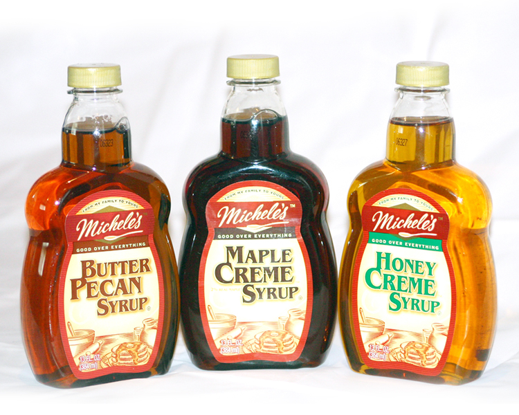 Honey Creme Syrup - Costco | Online