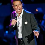 Clint Holmes - Las Vegas - Entertainer - is more than a singer…
