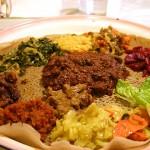 Blue Nile Ethiopian Cuisine - Houston