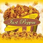 Just Poppin Gourmet Popcorn - Houston