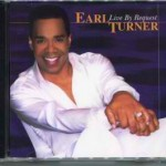 Earl Turner - Las Vegas - The Ultimate Singer, Performer, Comedian, and All-Around Entertainer