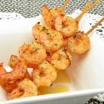 Barry's Shrimp Shack & BBQ - Chicago