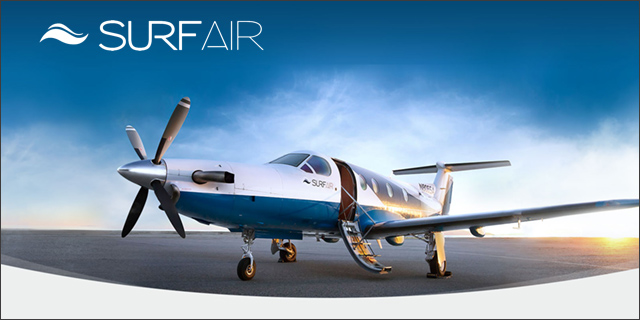 SurfAir.com The Future of Flying