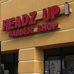 Headz Up Barber Shop - Houston