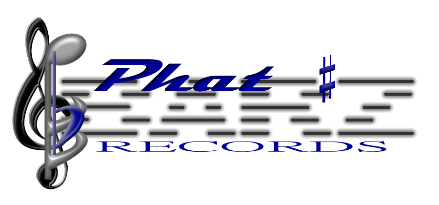 Phat Barz Records - Houston