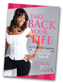 Wendy Ida | Fitness Expert | TV Host | Speaker | Best Selling Author - Los Angeles