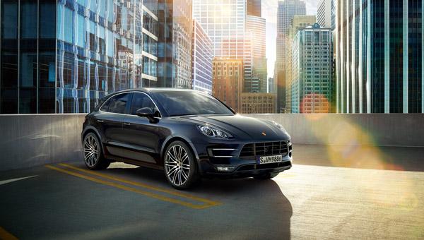 Momentum Porsche | Chidi Amadi  -  Houston